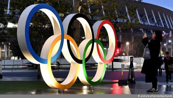 Los Juegos Olímpicos Tokio 2020 mantendrán su nombre a pesar de que se celebren en 2021. (Foto: DW)