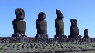 Chile: Rapa Nui cumple 14 meses sin contagios de COVID-19