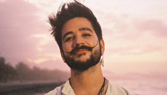 """Camilo estrenó su nuevo tema """"Millones"""", cuyo videoclip estuvo a cargo de Evaluna Montaner. (Foto: @camilo)"""