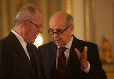 Decisión sobre relación con Venezuela se tomaría tras reunión con cancilleres