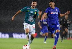Cruz Azul - León: cómo y dónde seguir EN VIVO el partido por el Clausura de la Liga MX