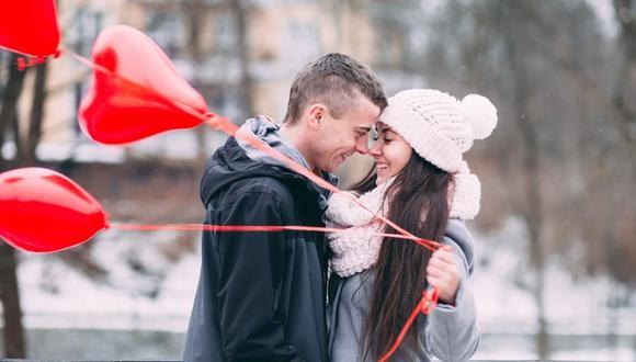San Valentín es la fecha preferida para las parejas de todo el mundo. (Foto: Pixabay)