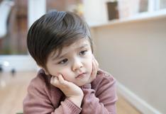 Luto: ¿Cómo ayudar a un niño ante la pérdida de un ser querido?