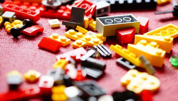 ¿Qué le pasa a un Lego si se enfría a casi menos 273 grados centígrados? Un equipo de científicos lo averiguó. (Foto referencial: Shutterstock)