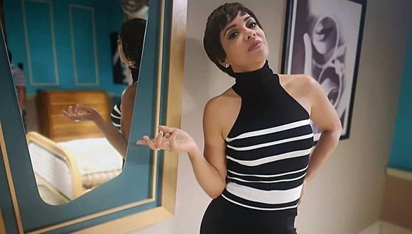 Tatiana Astengo le dice adiós a la serie de América Televisión (Foto: tatianastengob)