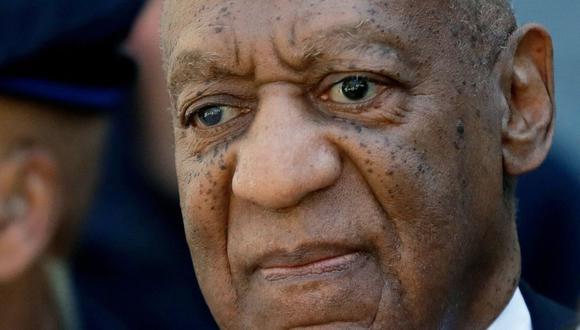 """Bill Cosby y el lapidario informe psicológico: """"Es un depredador con deseos incontrolables"""". (AP)."""