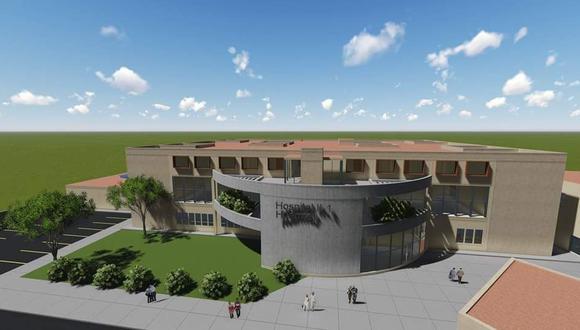 Minsa otorga buena pro para construcción de moderno Hospital de Huarmey. (Foto: Minsa)