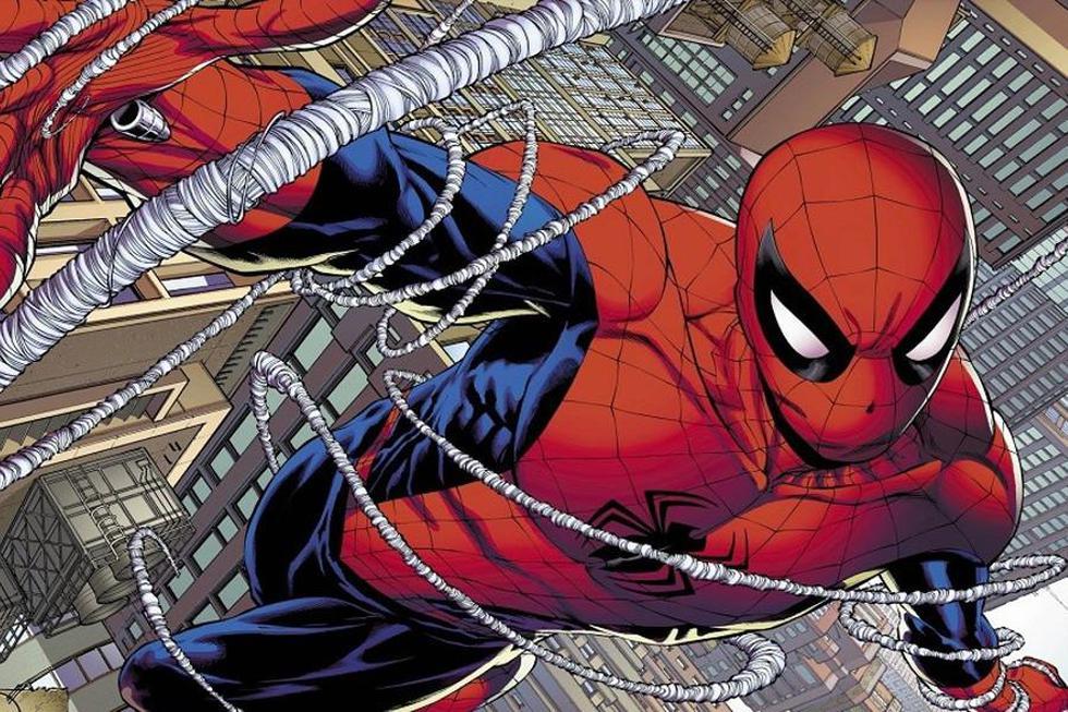 Spider-Man inició sus aventuras en el número 1 de The Amazing Spider-Man que se publicó en 1963.  (Fotos: Marvel)