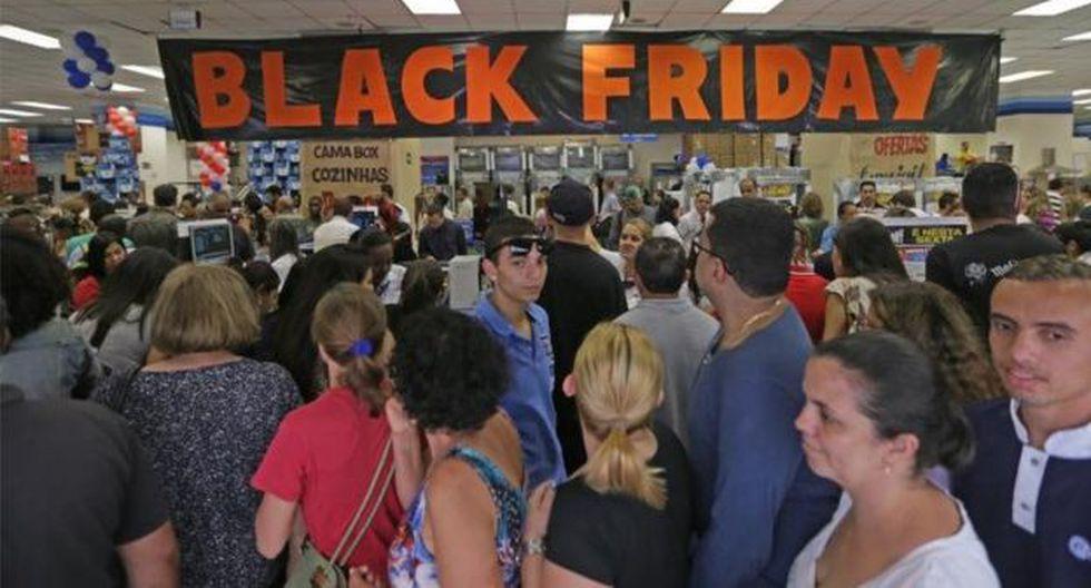 En los últimos años, países como España, Bolivia, Argentina o Perú entre muchos otros, también se sumaron a la fiebre comercial de ofertas del Black Friday o el Cyber Monday, que se celebra el lunes siguiente. (Foto: PAULO PINTO)