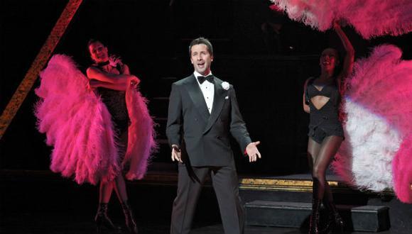 """Marco Zunino regresa a Broadway con el musical """"Chicago"""""""