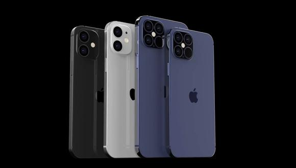 Así puedes comprar un celular de Apple en Estados Unidos y recibirlo en tu país. (Foto: Apple)
