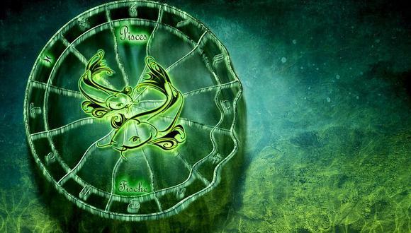 En astrología, Piscis es el duodécimo signo del zodíaco, el sexto de naturaleza negativa y de cualidad mutable.Simboliza la disolución y su símbolo representa dos peces nadando en sentidos opuestos.  (Foto: Pixabay)