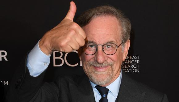 """Steven Spielberg alista una película sobre su adolescencia tras """"West Side Story"""". (Foto: AFP)"""