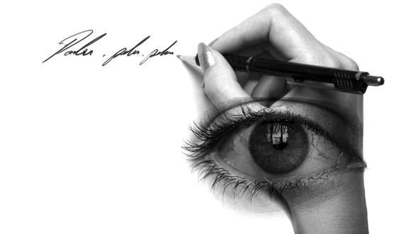 Escribir, por Gonzalo Portocarrero