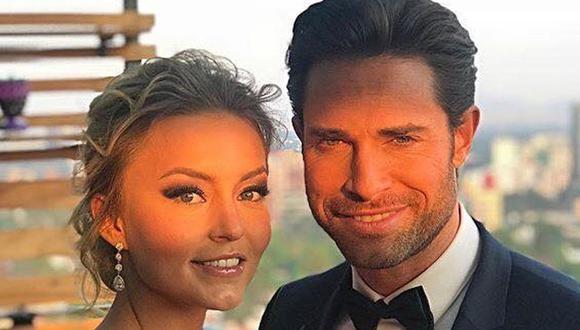 Sebastián Rulli contó las razones por las que no piensa casarse con Angelique Boyer (Foto: Instagram)