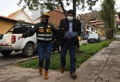 Cusco: alcalde de Canchis es acusado por presunto cobro de coimas para direccionar licitaciones