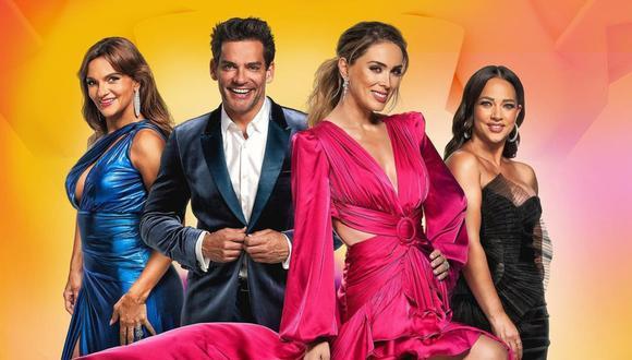 Nuevo reality show, 'Así se baila', contará con una lista exclusiva de artistas latinos y se transmitirá por Telemundo. (Foto: Telemundo)