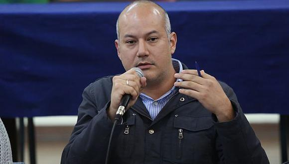 Tejada: Perdón de García por narcoindultos fue a regañadientes