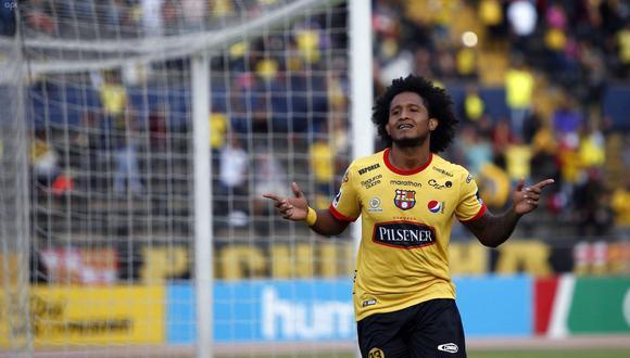 Barcelona de Guayaquil igualó 2-2 ante Universidad Católica  por la fecha 18 de la Serie A de Ecuador. (Foto: La República de Ecuador).