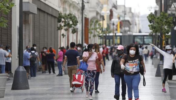 En Lima Oeste, la temperatura máxima llegaría a 22°C, mientras que la mínima sería de 17°C. (Fotos Diana Marcelo / GEC)