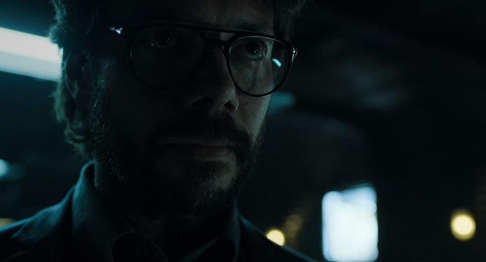 """Después del impactante final de la cuarta temporada, es tiempo de pensar en la quinta parte de """"La casa de papel"""" (Foto: Netflix)"""