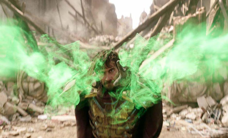 Spider-Man Far From Home: el verdadero origen de Mysterio en el MCU (Foto: Sony Entertainment)