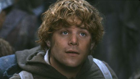 En la mencionada trilogía cinematográfica Astin retrató a Sam, el fiel amigo de Frodo. (Foto: New Line Productions)