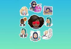 Facebook | Los pasos para crear tu propio avatar en la red social