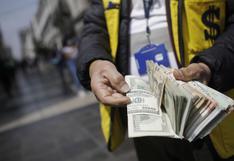 Tipo de cambio Perú: Conoce el precio del dólar. Hoy, sábado 16 de octubre