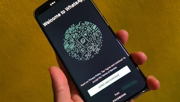 De esta forma podrás cambiar el idioma de WhatsApp de forma rápida y sencilla. (Foto: MAG)