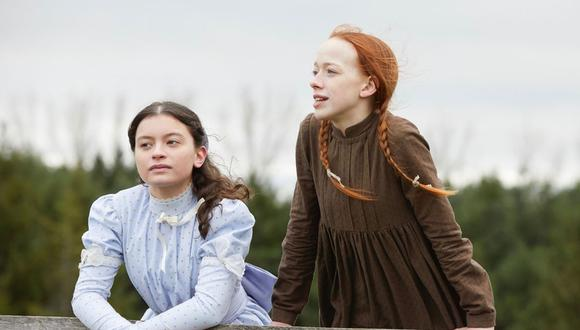 """""""Anne with an E"""" llamó la atención de los usuarios de Netflix y su final no hizo más que dejarlos con ganas de seguir viendo más. Sin embargo, al menos en la plataforma de streaming, una continuación parece improbable (Foto: Netflix)"""