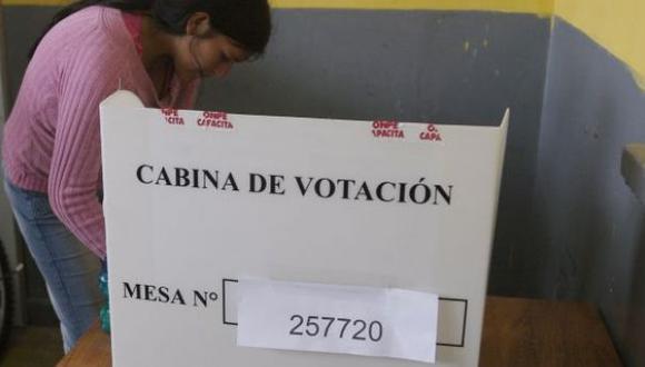 Elecciones de terror, por Enrique Pasquel
