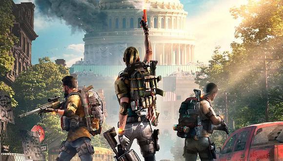 Heartland es el próximo videojuego gratuito de Ubisoft. (Imagen: Ubisoft)