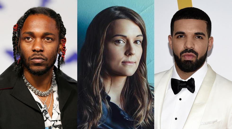 Grammy 2019. Kendrick Lamar, Drake y Brandi Carlile encabezan las nominaciones. (Foto: Agencia).