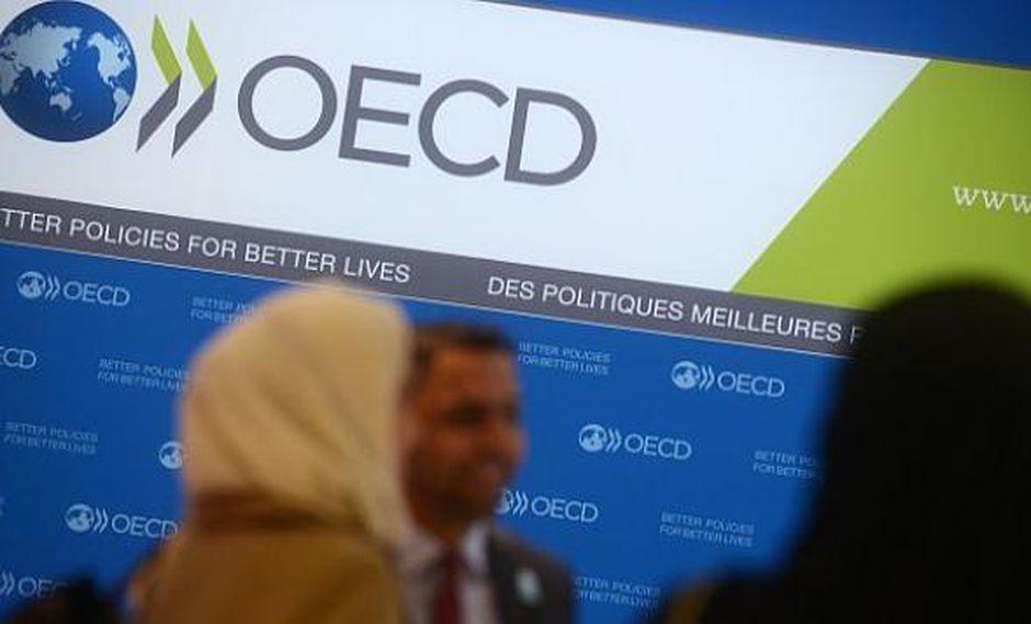 Para la OCDE, todos los riesgos que observa llevan a un terreno peligroso al crecimiento mundial pero también para el empleo.