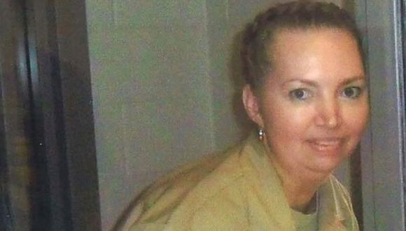 Lisa Montgomery será ejecutada el 12 de enero en Estados Unidos. (Foto: Reuters).