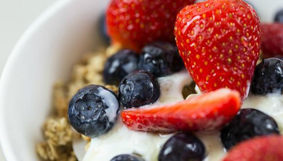 Es importante incluir en la dieta algunos alimentos energéticos. (Pexels)