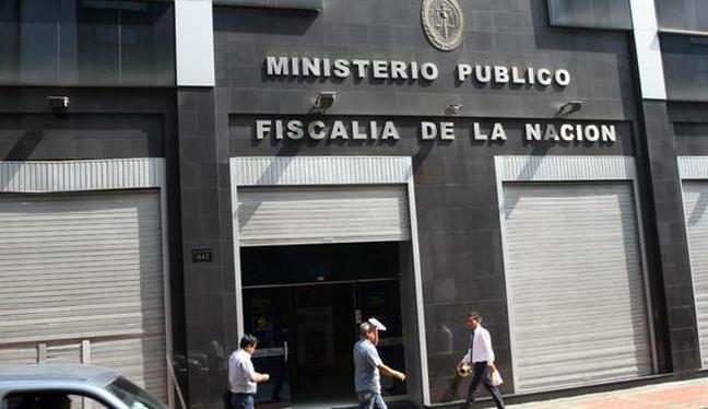 """Carlos Cavagnaro precisó que la norma entrará en vigencia este sábado 18 y quien tendrá competencia es la Fiscalía, que tomará una """"decisión motivada e impugnable"""". (Foto: El Comercio)"""
