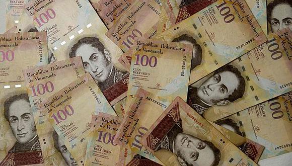 El precio del dólar en Venezuela operaba al alza este viernes 18 de septiembre. (Foto: AFP)