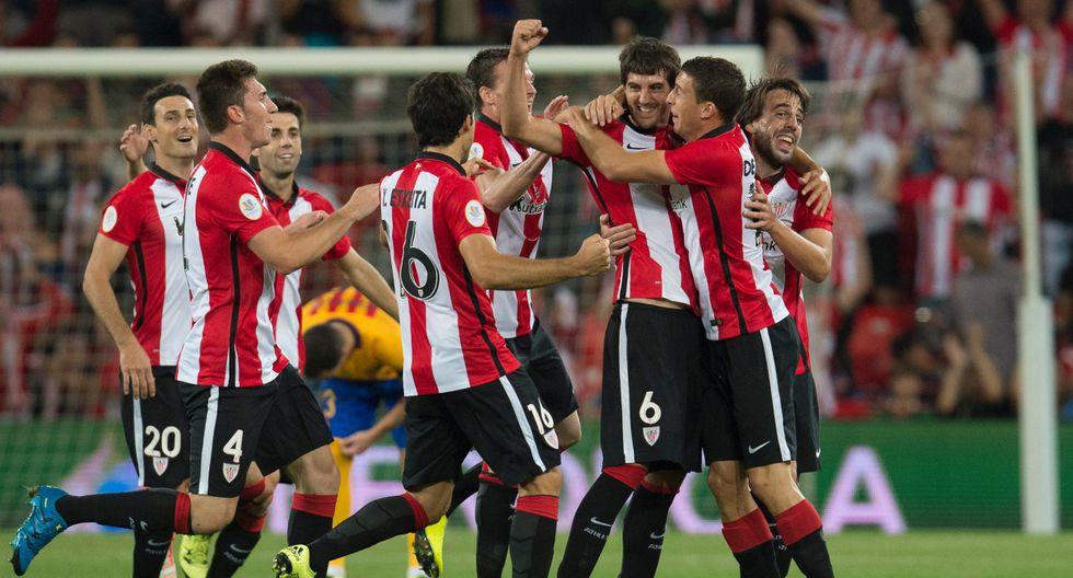 La desazón del Barcelona y la alegría del Athletic tras 4-0 - 5