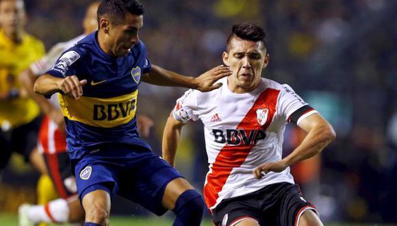 Torneo de Verano 2016: se viene primer superclásico argentino