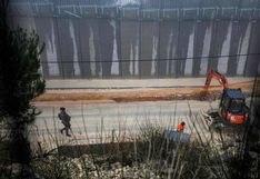 Israel instala sistema anti-túneles en la frontera con el Líbano | FOTOS