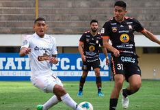 Sporting Cristal 1-0 Ayacucho: resumen y gol del partido por Liga 1