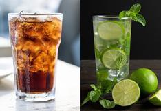Día Internacional del Ron: 4 cócteles para disfrutar de una tarde de relajo en casa