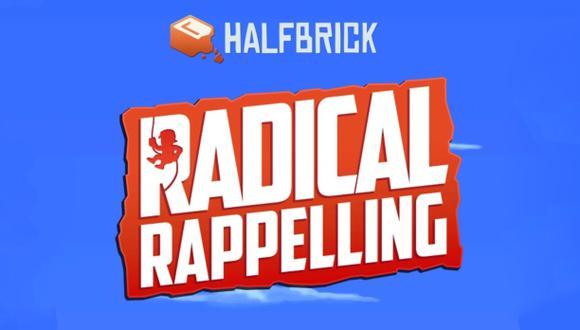 Reseña: Radical Rappelling