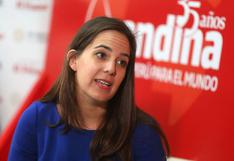 Estados Unidos resaltó liderazgo peruano frente a crisis en Venezuela