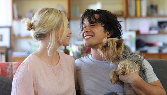 Eliza Taylor y Bob Morley se casaron en secreto en junio de 2019 (Foto: Instagram)