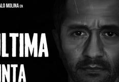 """""""La última cinta"""": Gonzalo Molina protagoniza nueva obra de teatro online"""