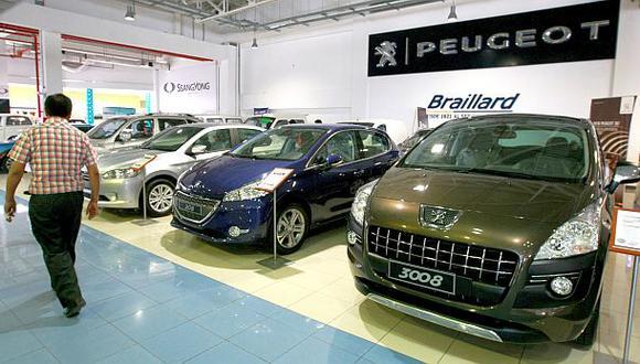 Se pidieron más de 28 mil créditos para compra de autos 0 Km