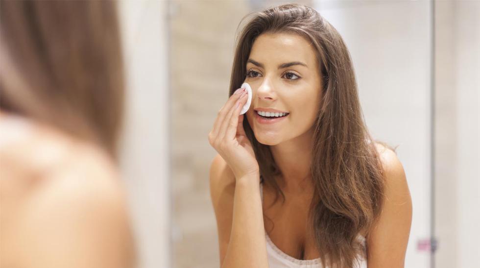 Trucos para maquillarte cuando el calor y la humedad aparecen - 1